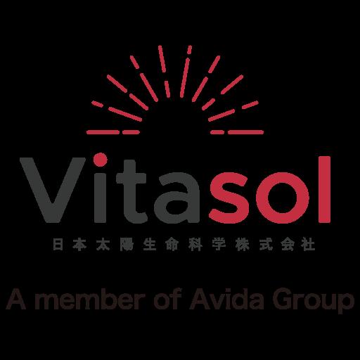 株式会社vitasol science japan